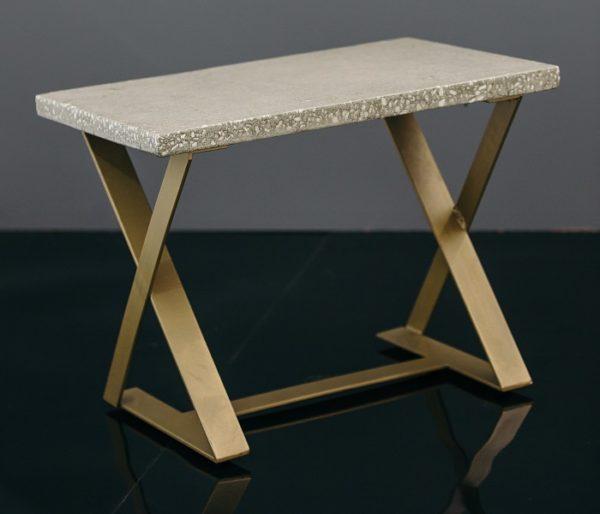Z Shape Coffee Table