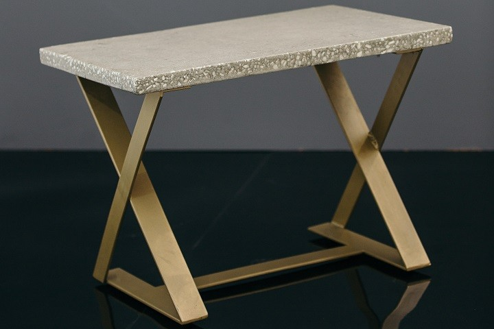Z Shape Coffee Table Design