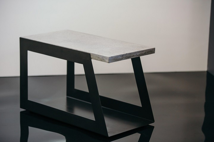 modern concrete coffee tables
