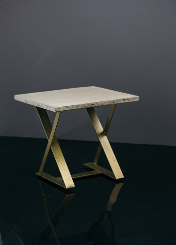 Concrete Side Tables